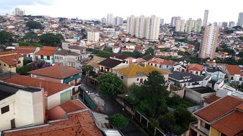 Apartamento  Residencial À Venda, Vila Carrão, São Paulo. - Ap4184