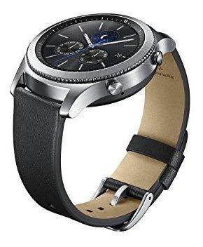 Banda De Repuesto Samsung Gear S3 Smartwatch Negra