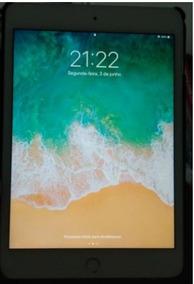 iPad 4 Mini, Com Nota, Na Caixa, Na Garantia