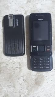 Celular Nokia Modelo 7100 Slider