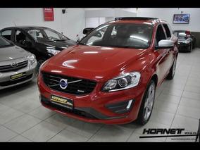 Volvo Xc60 2.0 T5 R-design 2014 *top*duvido Igual*linda*
