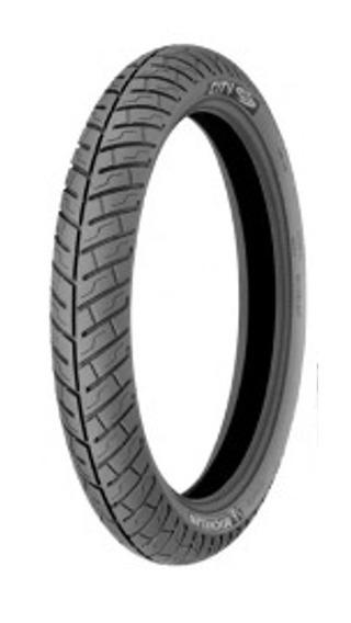 Pneu Moto Michelin 2.75 R18 City Pro Dianteiro Honda Cg