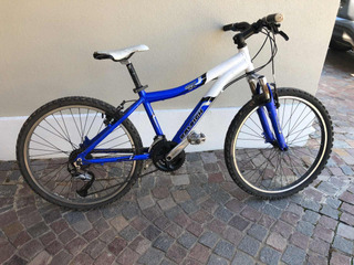 Bicicleta R24 Raleigh Scout