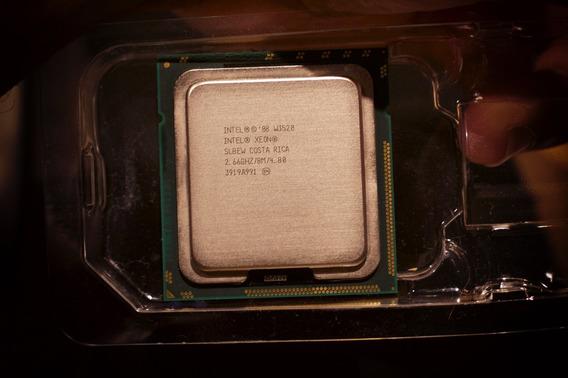 Processador Intel Xenon W3520 2.66 Quad Core