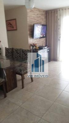 Apartamento Com 3 Dormitórios À Venda, 72 M² Por R$ 335.000 - Macedo - Guarulhos/sp - Ap0010