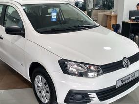 Volkswagen Gol Trend 2018,$315000