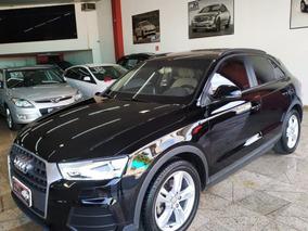 Audi Q3 1.4 Tfsi Ambiente Blindagem Nivel Iii