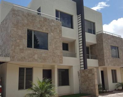 Vendo O Cambio Casa A Extrenar Por Terreno