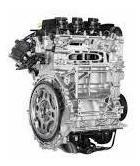 Motor Ecosport E Ka 1.5l Dragon Tivct 12v Flex