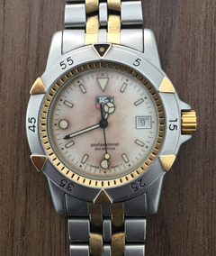 Tag Heuer - Professional 200 Meters Modelo 955.7136