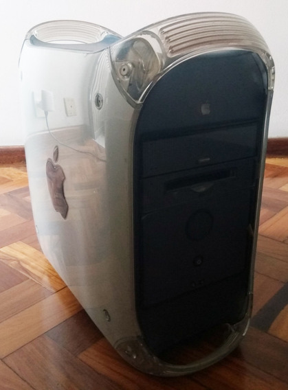 Power Mac G4 733