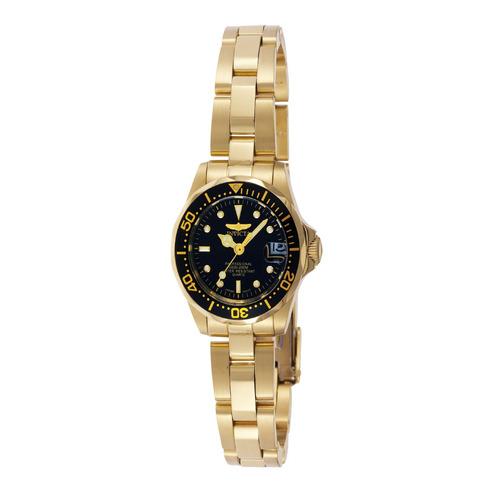 Reloj Invicta 8943 Oro Dama