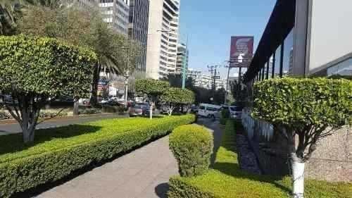 Rento Depa Lomas Chapultepec Remodelado, Amenidades, Vig