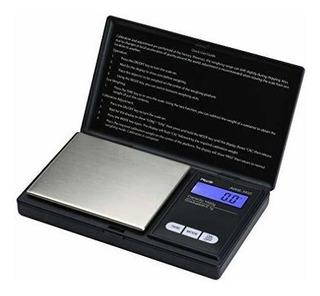 Balanza De Bolsillo Digital, Gramera 1kg