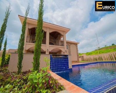 Casa À Venda Em Valinhos - Ca01689 - 34186808