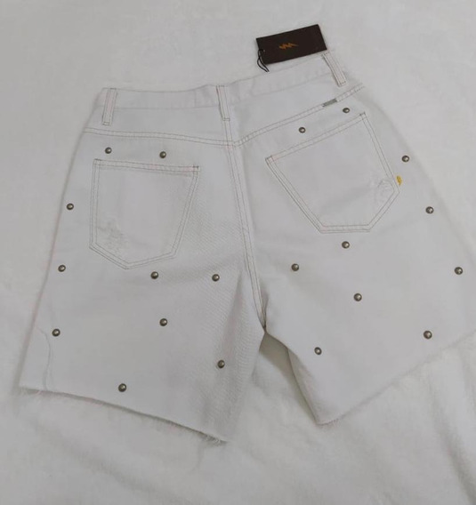 Outlet Short Jeans Zoomp