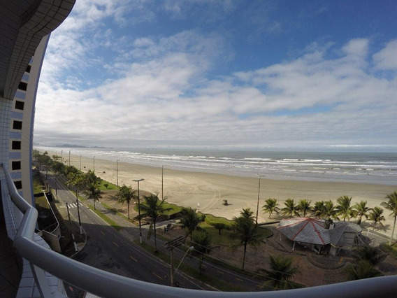 Apartamento Em Vila Caiçara, Praia Grande/sp De 80m² 2 Quartos À Venda Por R$ 260.000,00 - Ap138150