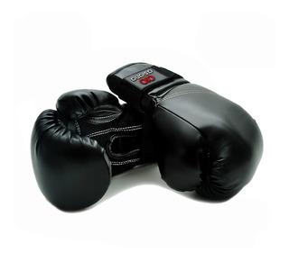 Ithaca Store Asiana - Guantes Para Box - King Boxing Negro
