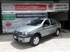 Fiat Palio Weekend 1.8 Adventure Xtreme 2005 Rpm Moviles