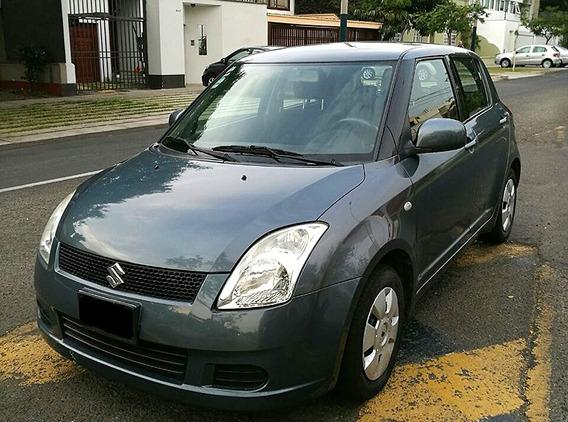 Suzuki Swift 2007 (hatchback)