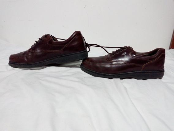 Zapatos De Hombre Cuero Free Comfort, 45.5