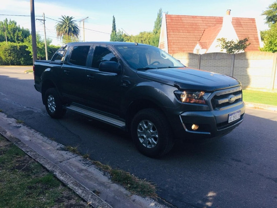 Ford Ranger Xls 3.2 Unica Mano 4x2 Mt