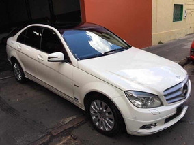 Mercedes-benz Clase C C300 Berlina