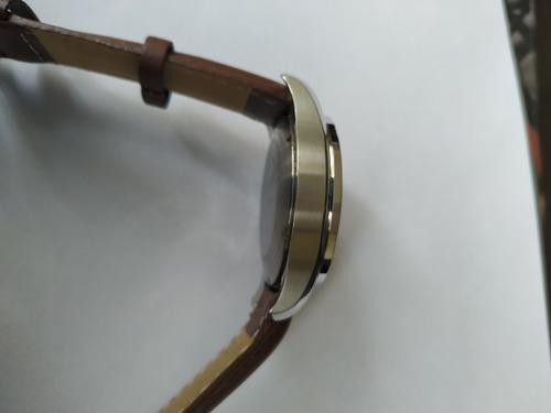 Relógio Victor Inox Swiss Army Cronógrafo Quartz