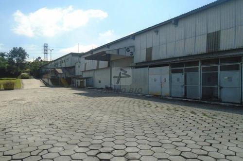 Imagem 1 de 10 de Galpao Industrial - Jardim Passargada I - Ref: 6871 - V-6871