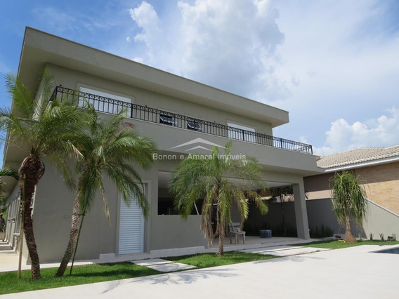 Casa Para Aluguel Em Alphaville Dom Pedro - Ca006932