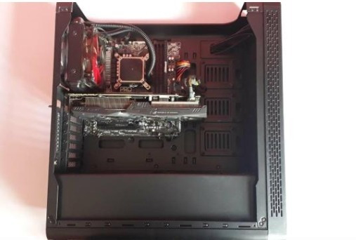 Pc Gamer I7 7700 Gtx 1070ti