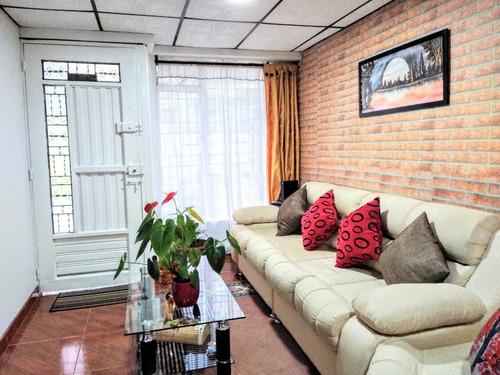 Venta Casa En La Sultana, Manizales Cod 1283843