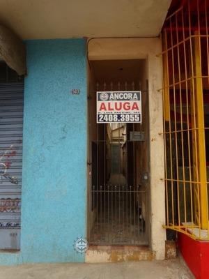Casa Térrea Res. 01 Dorm. Vila Galvão - 2856-2