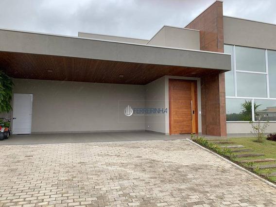 Casa Com 3 Dormitórios À Venda, 190 M² Por R$ 1.290.000 - Urbanova - São José Dos Campos/sp - Ca1813