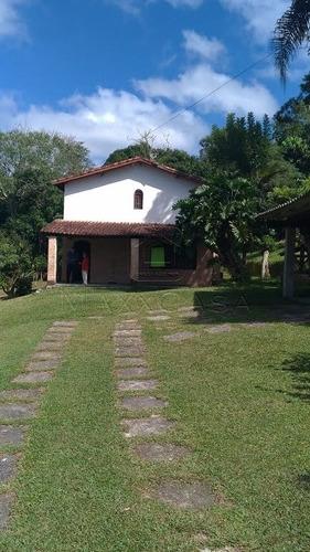 Imagem 1 de 15 de Chácara Para Venda - 14071