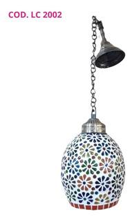 Lámpara Marroquí Colgante Lc2001-lc2005