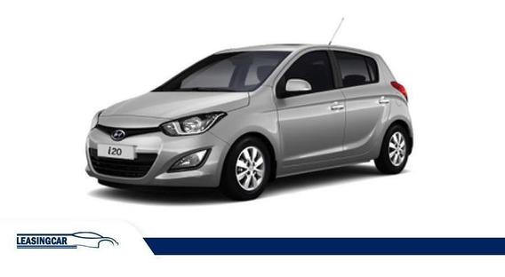 Hyundai I20 Gl 2020 0km