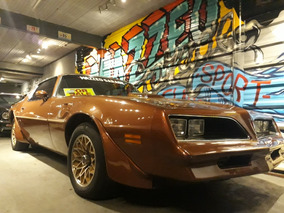 Pontiac Trans Am Bandit