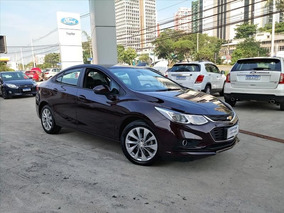 Chevrolet Cruze 1.4 Turbo Lt 16v Flex Automatico Sedan