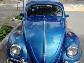 Vendo Volkswagen Escarabajo 1956 En Muy Buen Estado