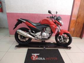 Honda Cb 300r 2014 35 Mil Km