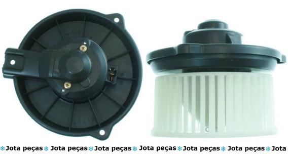Motor Ventilador Interno Ar Condicionado Honda Civic 2000
