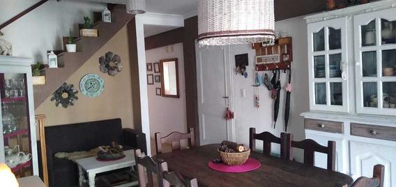 Departamento Dúplex 7° Y 8° 90m2 Con 3 Dormitorios Y 2 Baños