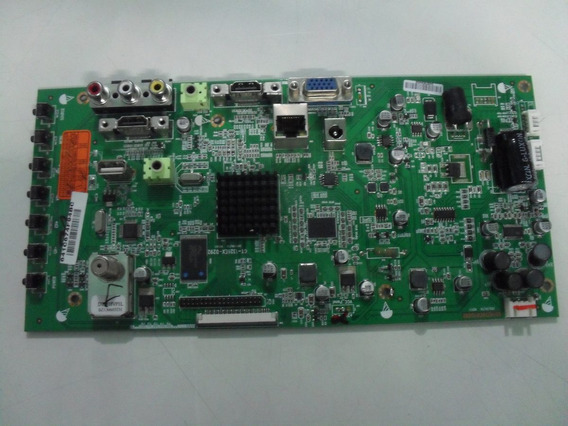 Placa Principal Tv Cce Lt29g