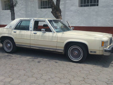 Ford Grand Marquis 1982