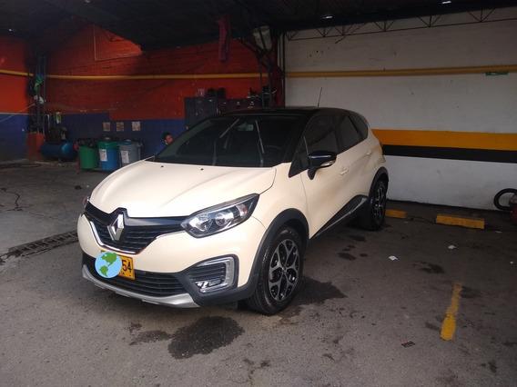 Renault Captur Intens 2.0 L