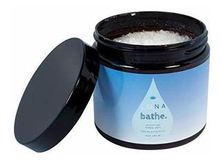 Baño Mineral De Eucalipto Desintoxicante Luna - Sales De Ba