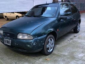 Ford Fiesta 1.3 Lx 1997 Nafta