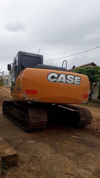 Case Cx130b