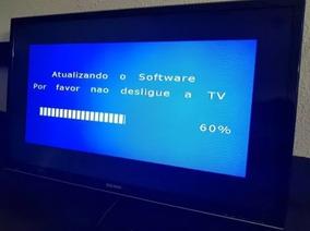 Atualização Firmware Toshiba Dl3261(a)w